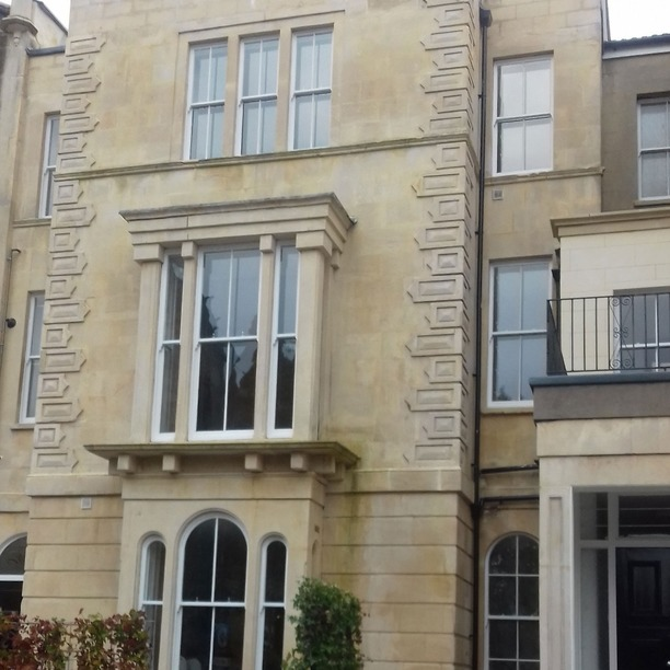 stone cleaning Bristol